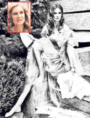 """Romanita Iovan, Bianca Brad si Janine erau """"printese"""" si in perioada comunismului! Traiau in lux si isi permiteau haine foarte scumpe! Am aflat cati bani incasau lunar, dar si onorariul modelului Calin Popescu Tariceanu pentru prima sedinta foto!"""