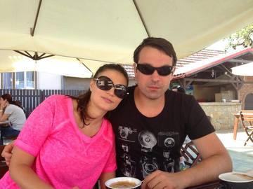 Motivul incredibil pentru care Alex Papadopol o cearta rau pe Ioana Ginghina!