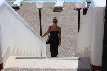 Ada Condeescu, vacanta de vis pe insula vulcanica Pantelleria! Vezi imagini