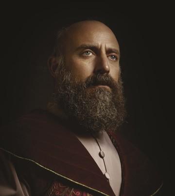 """Actorul principal din serialul turcesc, Halit Ergenc: """"Vorbele pe care le spune Suleyman in ultimul episod mi-au rasunat mult timp in minte, dupa filmari…"""""""