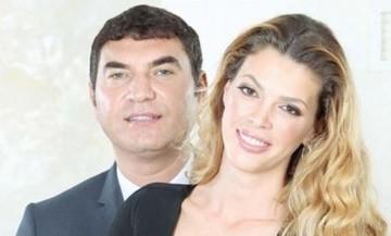 Alina Borcea s-a decis: va naste in Romania! Cel de-al saselea copil al lui Cristi Borcea va veni pe lume la Bucuresti