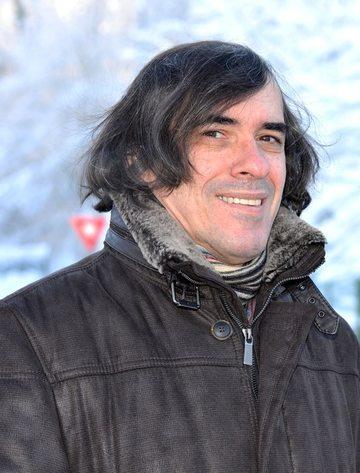 EXCLUSIV! Veste fabuloasa in familia lui Mircea Cartarescu! Scriitorul a devenit bunic! Afla toata povestea care i-a schimbat viata