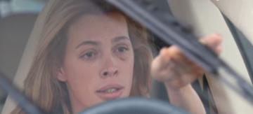 """Alina Borcea, marturisiri despre relatia """"la distanta"""" cu sotul ei! Uite de ce pleaca mereu in lacrimi de la penitenciar!"""