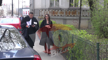 "VIDEO EXCLUSIV! Ce s-a intamplat azi la tribunal l-a ingrozit pe Zaharescu! Avocatul Andreei Berecleanu l-a demolat! ""Eu cred ca a depus la dosar un document fals"""
