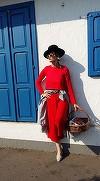 VIDEO EXCLUSIV   Iulia Albu - WOW sau BAU-BAU: Rochii de mireasa neconventionale!