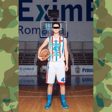 Cezara Dafinescu s-a inscris in UNPR la indemnul nepotului, baschetbalist la Steaua