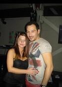 FOTO | Cat de sexy s-a facut tipa cu care Stefan Stan a inselat-o pe Andreea Mantea! Laura Zamfir l-a inlocuit pe cantaret cu Victor, un tanar chipes!