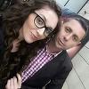 Fosta iubita a lui Nicolae Guta s-a logodit cu un arbitru de fotbal! Dana Roba si-a intalnit alesul la biserica