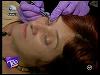 VIDEO Ana Maria Barnoschi si-a dus mama la salon! Femeia si-a tatuat sprancenele si si-a facut machiaj semipermanent la ochi! Uite ce schimbata e!