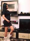 VIDEO! Andreea Tonciu, o graviduta fericita! Uite cum danseaza cu iubitul ei! Daniel ii tine mana pe burtica