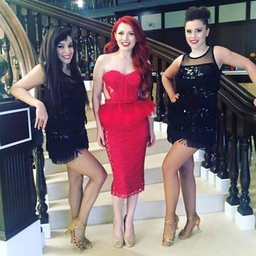 Suma fabuloasa incasata de Elena Gheorghe de Revelion! A castigat peste 25.000 de euro in noaptea dintre ani!