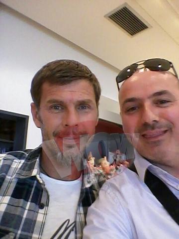 """Gheorghe Hagi, unul dintre preferatii lui Zvonimir Boban! """"Este cel mai bun fotbalist care a purtat numarul 10"""""""