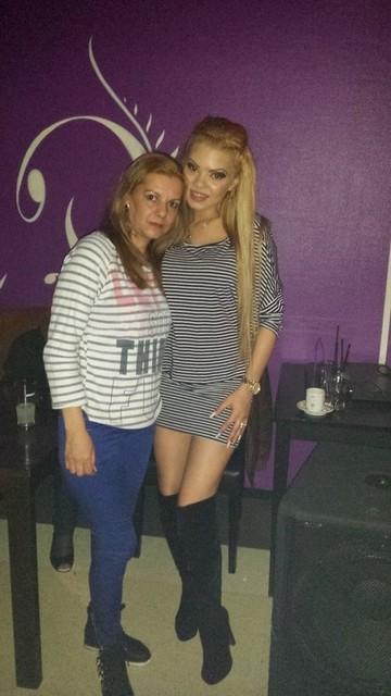 FOTO El este adevaratul tata al lui Beyonce de Romania! Nelu Dumitriu s-a recasatorit in Italia dupa divortul de mama Madalinei