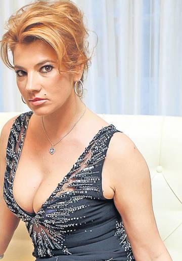 Dezvaluiri! Cu cine a fost Mihaela Borcea in vacanta dupa despartirea de dinamovist