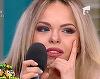 Dani Otil a intrebat-o pe Barbie de Romania daca si-a ajustat fata. Raspunsul ei ii contrazice buzele