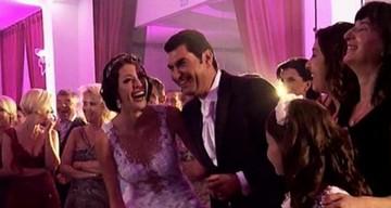 Sumele fabuloase investite de Borcea in petrecerea de nunta! Bautura a costat 150.000 de euro, pretul meniului a fost de 600 de euro, iar rochia de mireasa a Alinei a fost achizitionata cu 20.000 de euro!