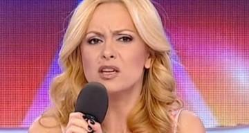 EXCLUSIV | Iuliana Luciu si-a dat demisia din postul de asistenta tv! Relatia cu Ioan Neculaie sa fi fost cea care a determinat plecarea brunetei din televiziune?