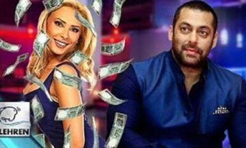 """Iulia Vantur, facuta praf de admiratoarele lui Salman Khan! Pavel Bartos e prezentat ca """"unul dintre miile de iubiti"""" ai romancei, pe o pagina de Instagram anti-Iulia"""