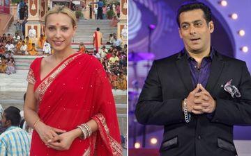 7 semne ca Iulia Vantur va deveni sotia lui Salman Khan anul acesta! Presa din India a identificat indicii acolo unde nu se uitase nimeni!