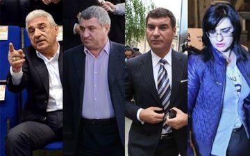 """Spovedania judecătoarei corupte Terceanu: """"Percepţia mea a fost că eu şi domnul Borcea ne plăcuserăm reciproc"""""""