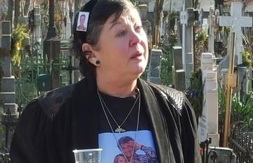 SOCANT! Anca Pandrea a implinit 70 de ani! Ce a dus la mormantul lui Iurie Darie de ziua ei de nastere