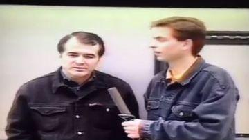 """Dan Negru despre Florin Calinescu: """"Dintre noi toti, el e regele!"""""""