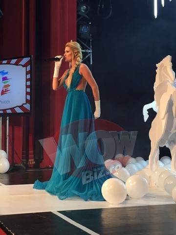 Foto | Emilia Musala a facut senzatie aseara la un eveniment monden! Clara Rotescu si Rita Muresan au prezentat noile colectii pentru copii!