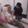 Raluca Badulescu e cu un pas inainte! Si-a facut singura cadou de 1 si 8 martie!