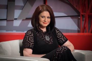 Corina Danila a renuntat la televiziune in favoarea teatrului
