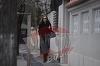 VIDEO EXCLUSIV! Desi nu mai e in doliu, Romanita Iovan prefera sa poarte negru