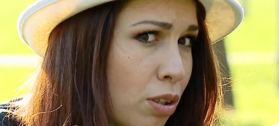 """Povestea tulburatoare a Cristinei Balan ex-Impact! Gemenii ei au fost diagnosticati cu sindromul Down! """"Copiii mei sunt priviti cu scarba, de parca ar fi niste rebuturi"""""""