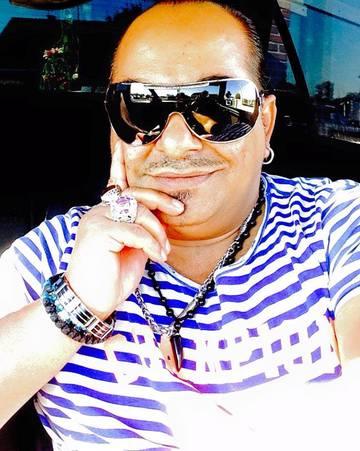 Romeo Fantastik sustine ca el a adus ritmul reggaeton in Romania!