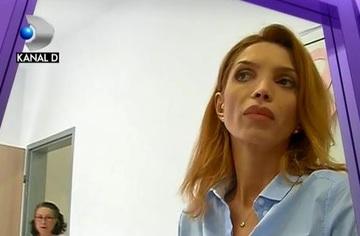 VIDEO Cristina Spatar isi schimba silicoanele maine! Care a fost rezultatul mamografiei de astazi, dupa ce in trecut a fost suspecta de cancer!