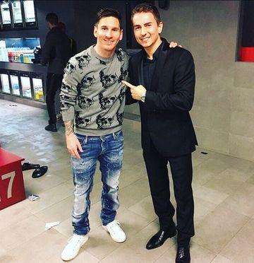 FOTO Lionel Messi face reclama firmei lui Phillip Plein, logodnicul Madalinei Ghenea!