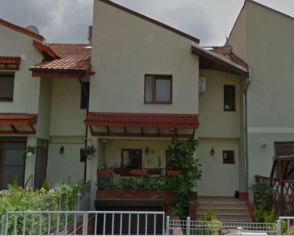 """FOTO! In aceasta vila sta Robert Turcescu! Vedeta tv si-a luat casa asta prin ANL: """"Eu am facut tot ce era de facut si am toate actele in regula! Nu mi-a dat nimeni nimic si nu mi-a pus nimeni pila!"""""""