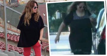 """EXCLUSIV! Cum a reusit sa slabeasca Anca Badiu dupa ani de zile in care se luptase cu obezitatea? Ne-a spus-o chiar ea: """"Fructe, legume si scotch la gura, plus cel putin 6 kilometri de alergare"""""""