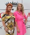 Surpriza! Alina Vidican nu se mai intelegea nici cu Mihaela cat era in Romania! Ce a facut fosta nevasta a sefului de la Dinamo imediat dupa ce blondina a plecat la Miami