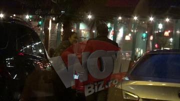 Exclusiv | Andra si Maruta l-au scos pe celebrul David Bisbal la un restaurant turcesc! Vedetele s-au imprietenit imediat si au stat la povesti ore intregi! Avem IMAGINI DE SENZATIE de la intalnirea lor