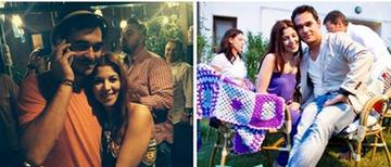 """EXCLUSIV   Primele declaratii ale sotiei lui Razvan Simion la o saptamana de la divort. Vezi ce spune femeia despre prezentatorul tv care se iubeste, azi, cu Lidia Buble. """"Am avut o familie minunata, si o viata normala, pana..."""""""
