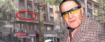 FOTO & VIDEO EXCLUSIV! Vecinii sunt terifiati: fostul apartament al lui Gica Petrescu e plin de gandaci si insecte! Administratorul blocului e insa fericit ca proprietarii au achitat datoriile la intretinere!