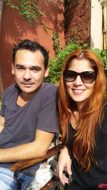 Decizia luata de fosta sotie a lui Razvan Simion in urma cu o saptamana!