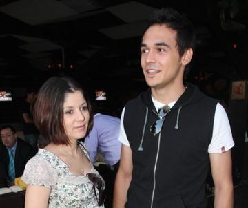 Ce facea fosta sotie a lui Razvan Simion in timpul ce iubita prezentatorului se bucura de cadoul la Paris!
