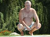 """De ce merge Cristian Tantareanu doar in 5 concedii intr-un an! """"Uneori, croazierele si vacantele astea pot fi obositoare. Daca trec de 7 zile ajungi sa vrei la tine acasa""""! Asta e culmea bogatiei!"""