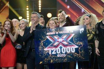Dezvaluiri! Ce premiu a luat de fapt Florin Ristei dupa ce a castigat finala unui concurs muzical din urma cu trei ani!