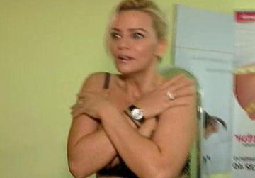 "VIDEO Mariana Rosca s-a ingrasat rau! A facut burta si colacei! ""Vreau sa ajung la 60 de kilograme, acum am..."""