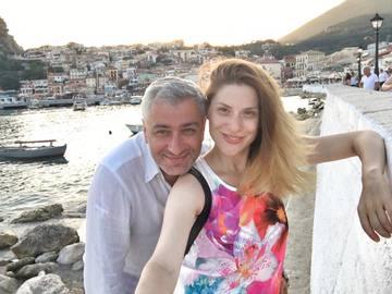 """VIDEO Senzational! Tily Niculae si sotul ei s-au certat din cauza unor... cartofi prajiti! """"Si Popescu s-a imbata"""""""