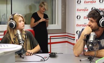 Fiica lui Dragos Bucur a pus ochii pe un baiat! Ce spune actorul despre isprava fetei sale de 9 ani!
