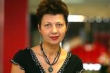 Scandalos! Jurnalista Corina Drăgotescu, la un pas să fie bătută de un fan al lui Băsescu