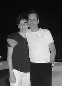 Fosta iubita a lui Stefan Banica jr. si partenerul ei au ajuns la tribunal din motive financiare! Camelia Constantinescu si medicul Alexandru Schally sunt impreuna de 10 ani