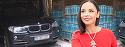 "VIDEO EXCLUSIV | Ce-a facut Andreea Marin in garaj, de cand s-a despartit de turcul Tuncay! Nu mai are cine sa-i care cumparaturile, asa ca si-a facut provizii ca-n armata! Si-a luat ""tone"" de apa plata, sa-i ajunga toata iarna!"